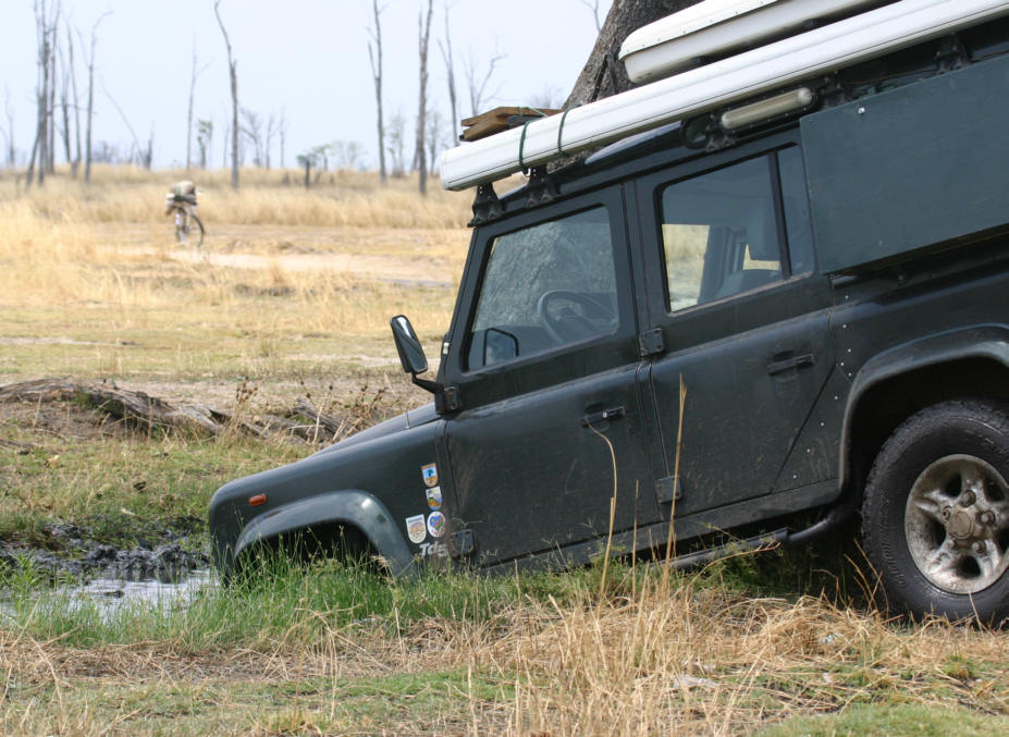 sambia zambia luambe nationalpark beschreibung und. Black Bedroom Furniture Sets. Home Design Ideas